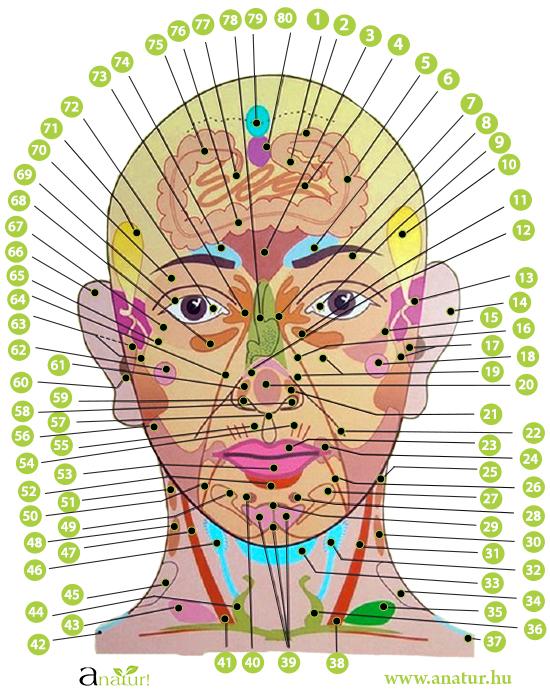 Hogyan lehet eltávolítani a papillómát az arcon