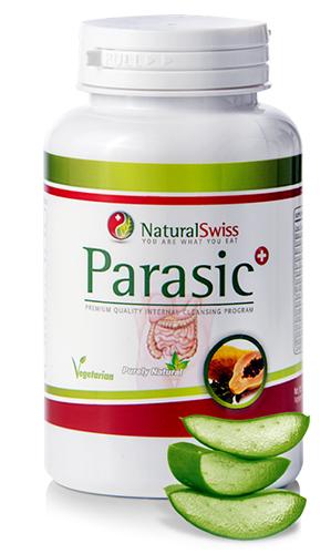 széles spektrumú gyógymód a paraziták ellen