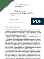 8. Magyar Ökológus Kongresszus