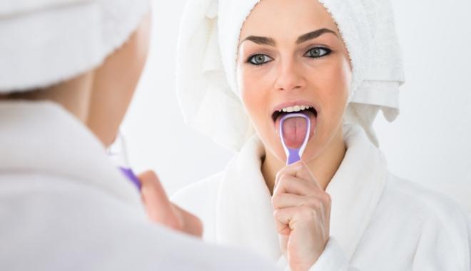 A szájpenész: Candida a szájban