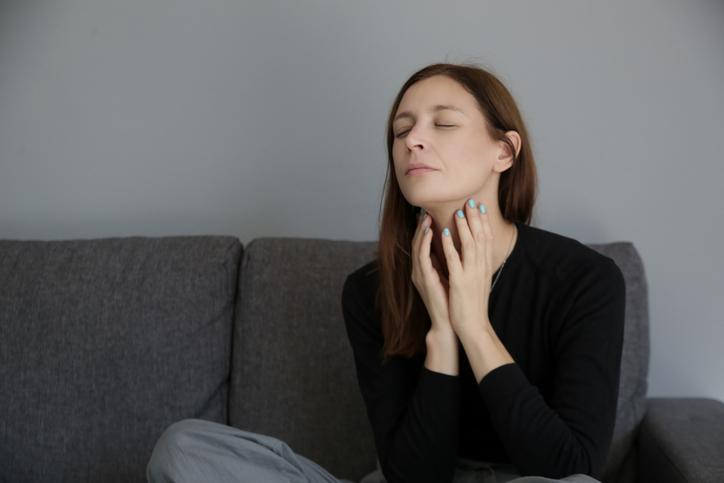 A limfómáról