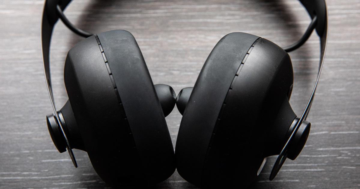 hogy néznek ki a fejhallgatók az emberekben