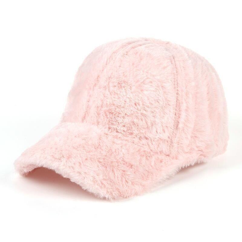Sapkák és kalapok nagyker online / Snapback Cap Baseball sapka - Kötött sapka