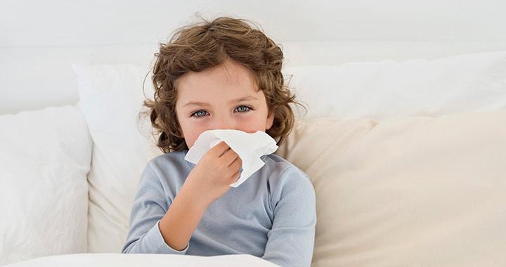 A hányás és a hasmenés lehet az egyik kulcstünet a koronavírusos gyerekeknél
