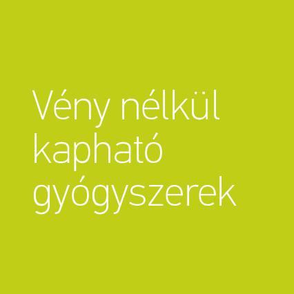 A Sanofi Magyarországon piacvezető szerepet tölt be a recept nélkül kapható termékek piacán