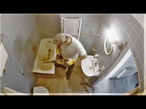 hogyan lehet megszabadulni a parazitáktól a fürdőszobában