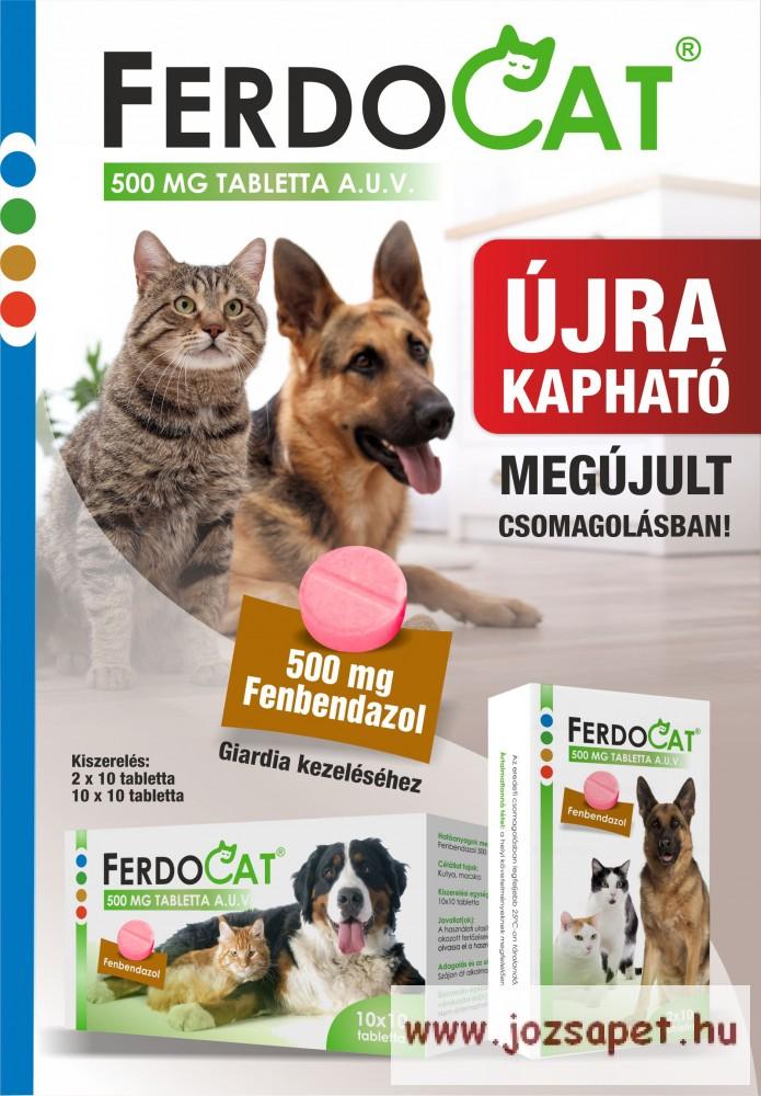 giardia macska gyógyszer