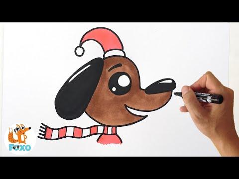 férgek rajzai gyermekek számára
