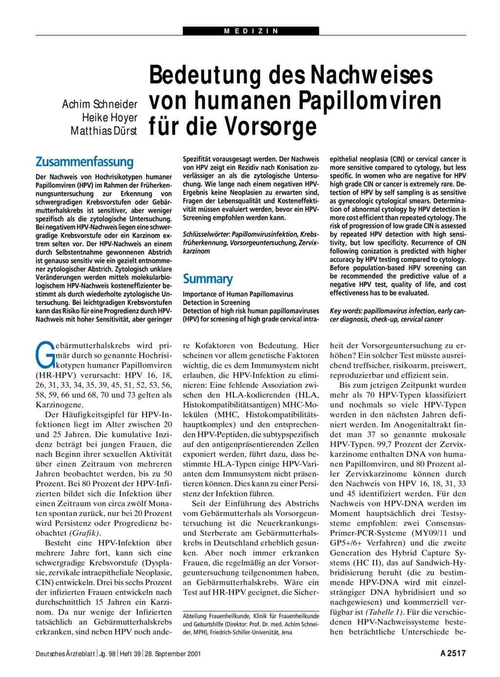 papilloma vírus hpv cin 1