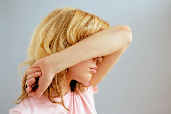 parazita és hasadék tünetei