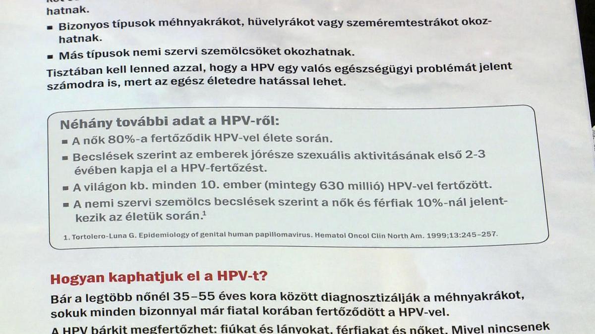 Fölösleges kockázat a HPV-oltás?   TermészetGyógyász Magazin