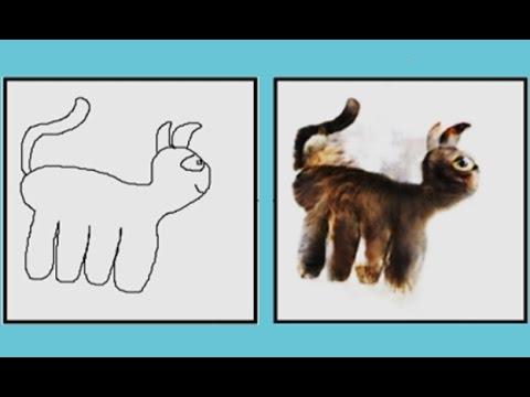 Férgek a gyermekek rajzaiban Férgek a gyermekek rajzaiban