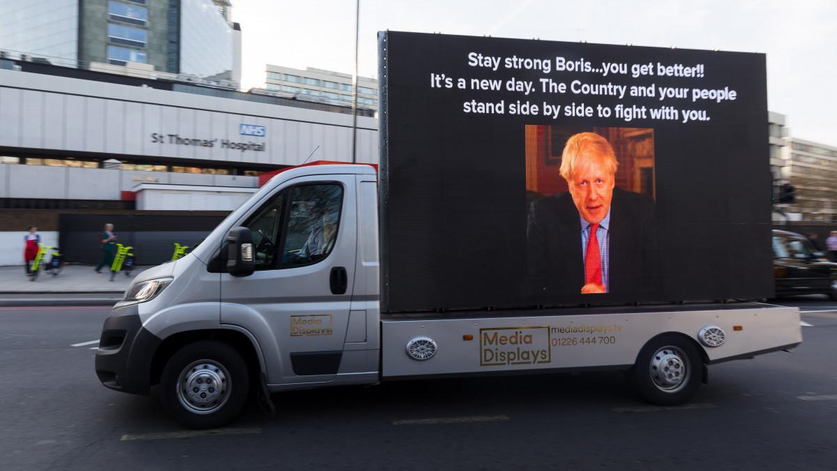 giardia járvány 2020 Nagy-Britannia