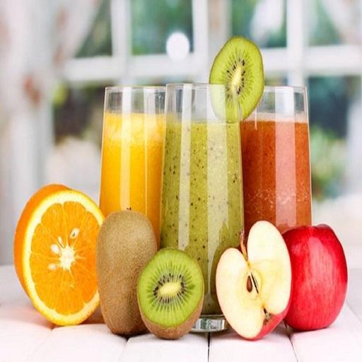 gyümölcslevek a méregtelenítésben