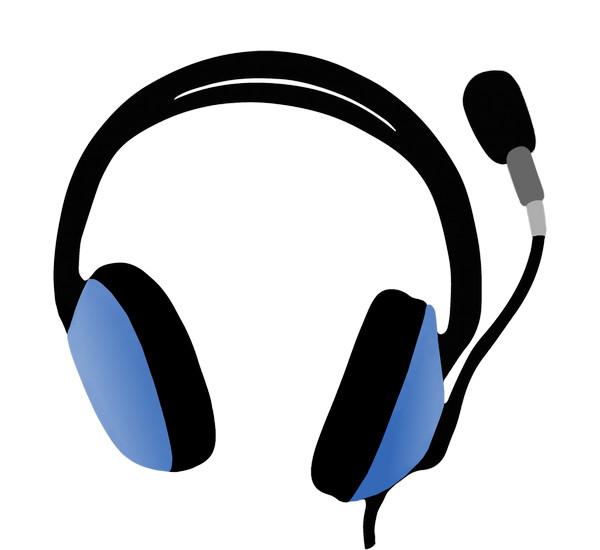 A fejhallgató tisztítása