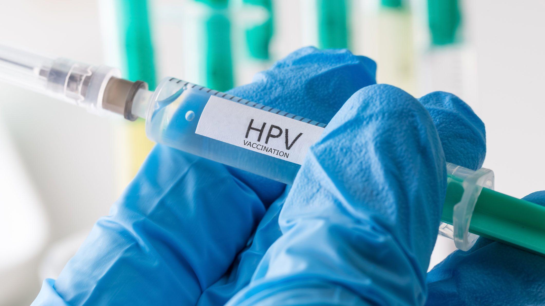 hpv vakcina mellékhatások rák