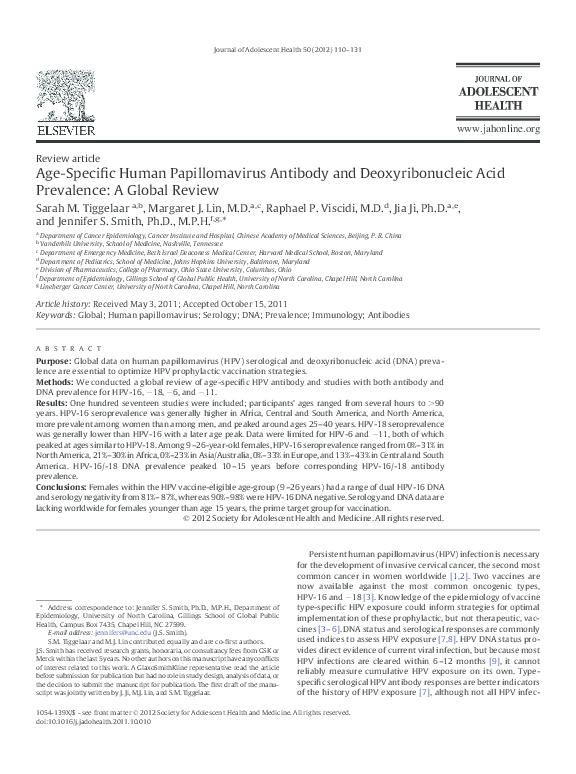 Cervarix szuszpenziós injekció előretöltött fecskendőben – MDD