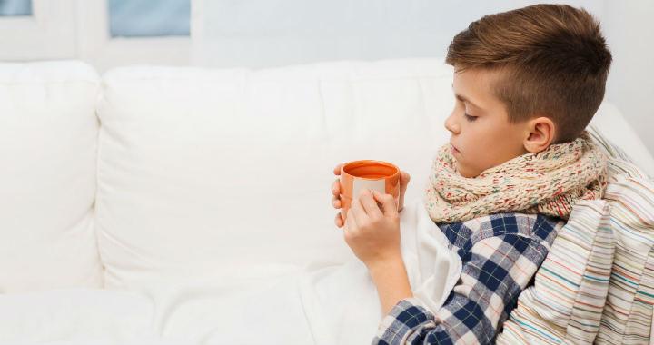 influenzás kezelés 2020 ótvar tünetei emberekben
