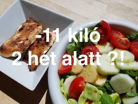 Az 5 leghatásosabb méregtelenítő étel | notafa.hu