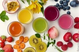 méregtelenítés gyümölcslevekkel és levesekkel A vastagbél méregtelenítő gyorsan megtisztítja a levet