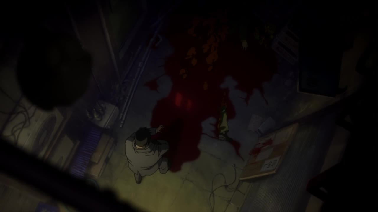 "Parazita 1 sorozat anidab, Parazita anidab, 3 thoughts on ""Nézni anime paraziták 6 epizód"""