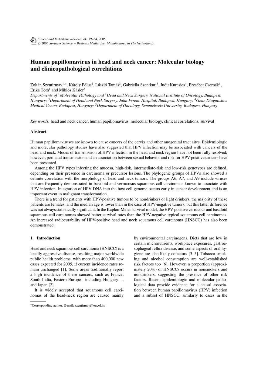multiplex bőr papilloma férgek kezelése felnőtteknél