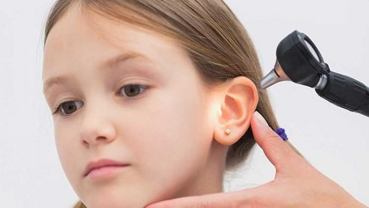 Gyöngy az orrban - Gyermekgyógyászati betegségek