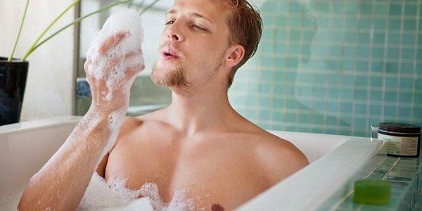 Gombás fertőzések férfiak esetében