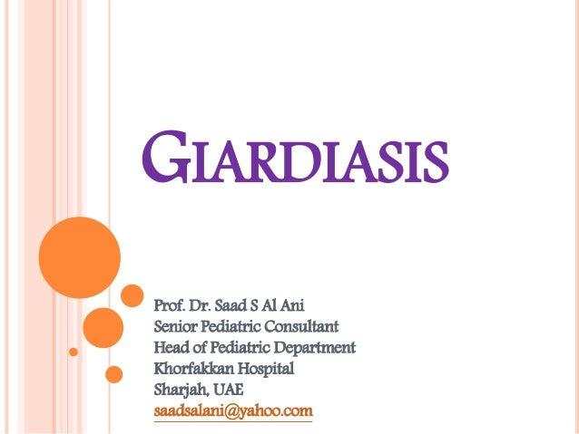 Giardia gastroenteritis. Ne hasfogókkal kezeljük a hasmenést!