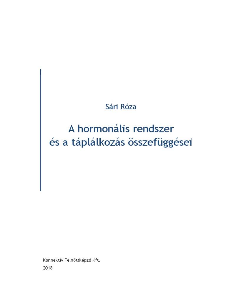 hormonális rákkezelés gyógyítja az egyszerű férgeket