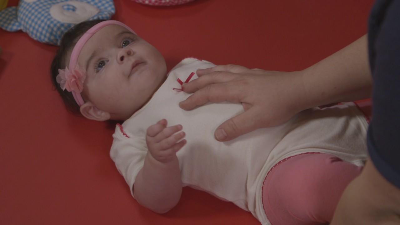 Helminták csecsemők kezelésében, Helminth baba gyógyszer